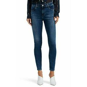 NWOT J Brand Maria High-Rise Jeans